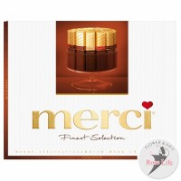 "Конфеты ""Merci Finest Selection"""