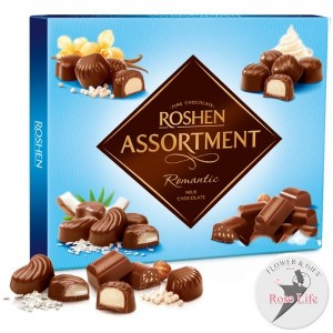 "Конфеты ""Assortment Romantic"""