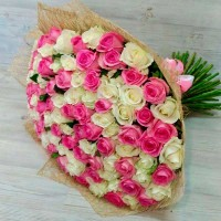 "Bouquet ""Squishy love"""
